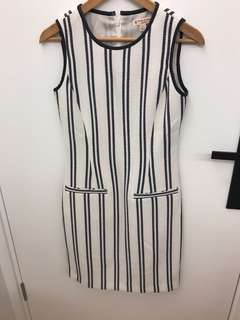 Brooks Brothers one piece dress