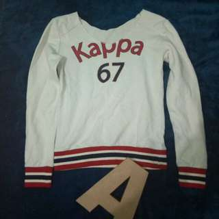 Kappa shirt