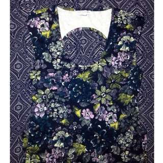 Bnew Cotton On bodycon dress