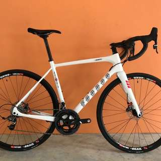 Voodoo Bondye Carbon Disc Road Bike