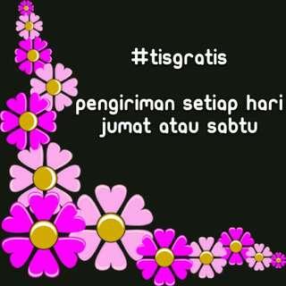 #tisGRATIS  BACA RULES !!!