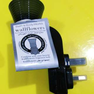 Wallflower Plug 220v