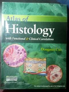 MEDTECH Atlas of Histology - Ciu