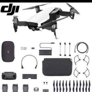 Dji Mavic Air - Combo