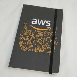 Notebook dari AWS