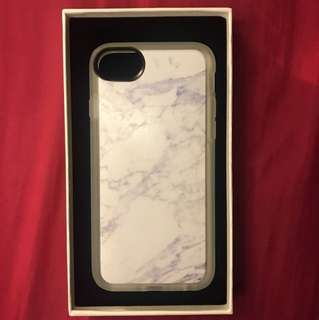 100% Authentic Casetify Marble Case