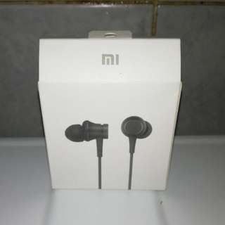 Xiaomi Mi Piston 3 Fresh In-Ear Stereo Earphones