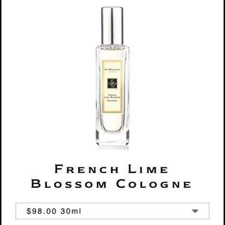 Jo Malone French Lime Blossom 香水