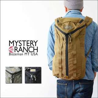 Mystery ranch one day assault 美國製造