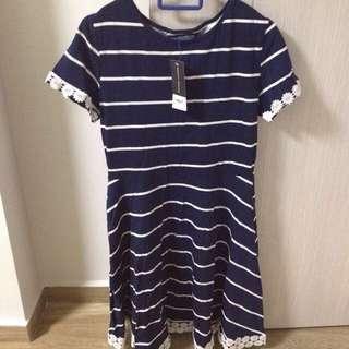 DP US8 / uK12 / L-XL Dress