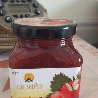 🚚 泰國皇家系列~草莓果醬