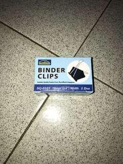 Paper Clip 1 Doz