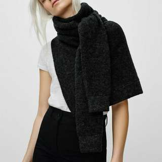 Wilfred Free Brannon Sweater Scarf