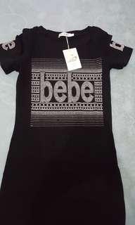 Bebe top/dress