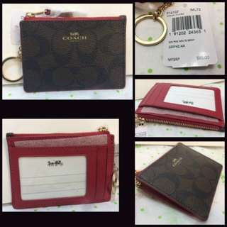 Coach Card case - F16107