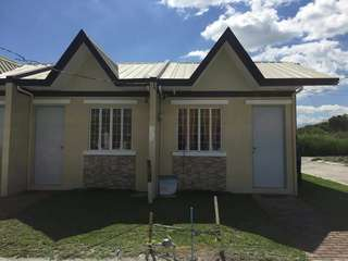 House and Lot in Angeles City!