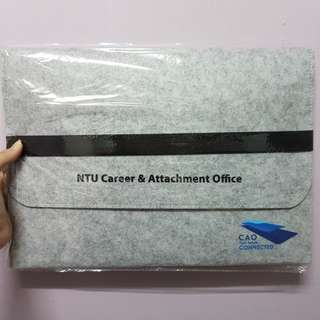 BNIB Laptop Sleeve