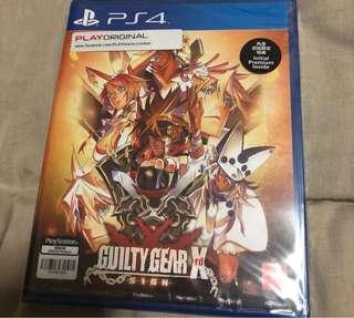BNIB PS4 games