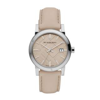 Ladies Burberry Watch BU9107