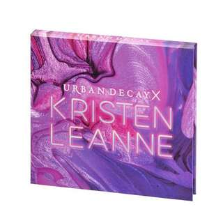 URBAN DECAY x KRISTEN LEANNE Kaleidoscope Palette