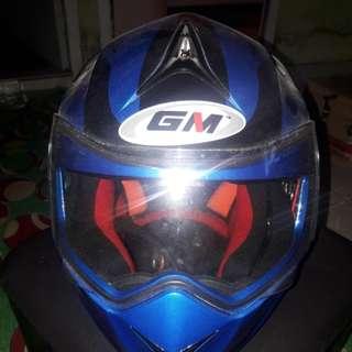 Helmet GM size M
