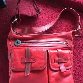Sling bag HIDESIGN