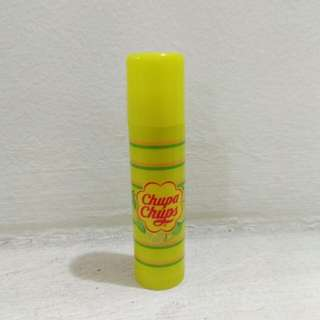 Chupa Chups lip cream lime and lemon