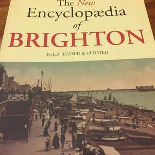The Encyclopaedia of Brighton