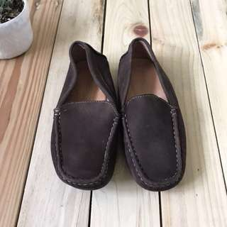 Florsheim brown shoes