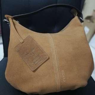 Picard Buffalo Leather Handbag