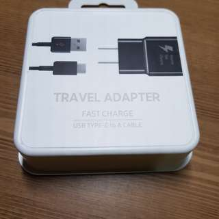 Samsung Fast Charge Charger