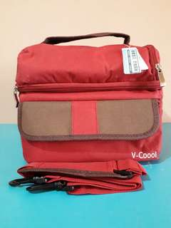 Cooler bag V-coool