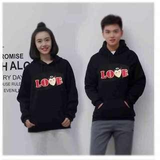 couple jacket  Love