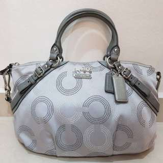 100% Original Coach Handbag