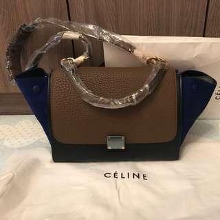 Celine Trapeze Small Size