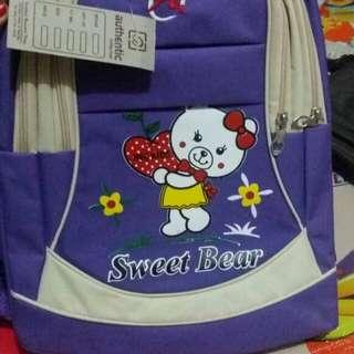 Tas sweet bear
