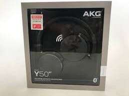 AKG Y50BT Bluetooth Headphone