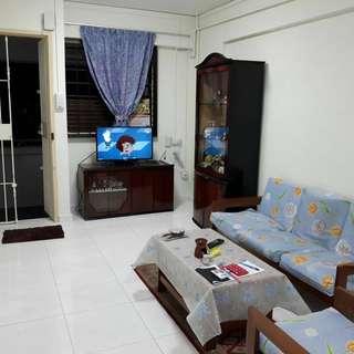 common room in Ang Mo Kio