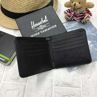 New Herschel wallet