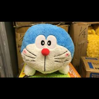 Direct from Japan Doraemon Soft Toy