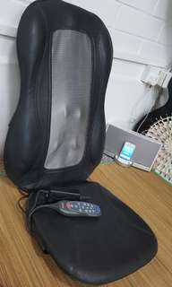 Noro Portable Massage Chair(Almost New)