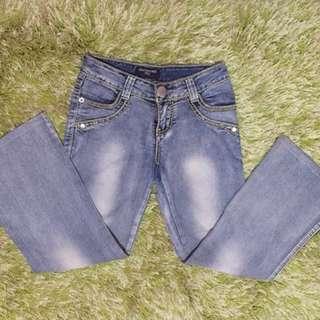 SOUTHWIND Original Denim Jeans/Pants