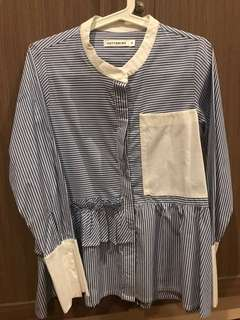 COTTONINK AIE Shirt Size M Like New
