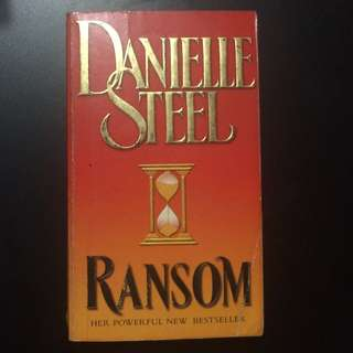 DANIELLE STEEL'S RANSOM