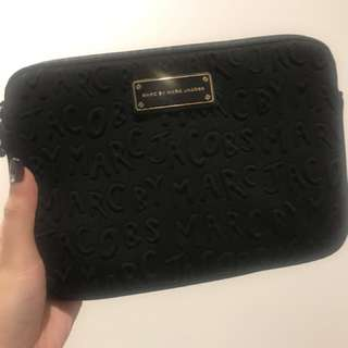 Marc jacobs iPad case/ clutch