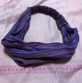 Brand new Hair band head band from Nepal