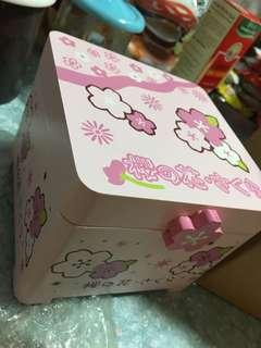 櫻花首飾盒