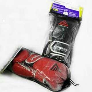 Selling LenWave Boxing gloves!