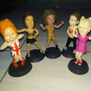 Miniatur Power Girls