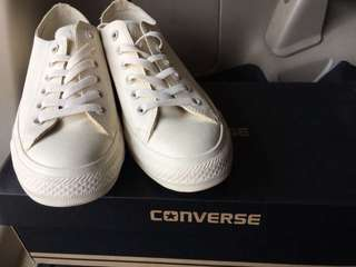Converse CT All Star Rubber Parchment